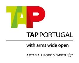 Logotipo TAP