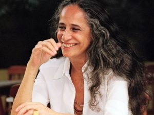 Maria Bethânia Veloso